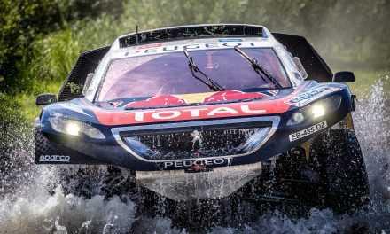 Silk Way Rally 2016 – ambiții mari pentru Peugeot