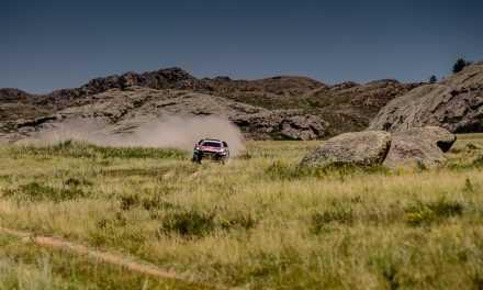 Silk Way Rally 2016 ziua 5 – Despres la conducere, Peterhansel cu ghinion