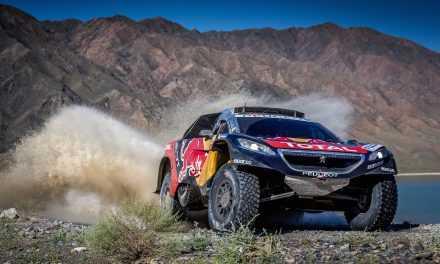 Silk Way Rally 2016 – rezumat zilele 7 și 8
