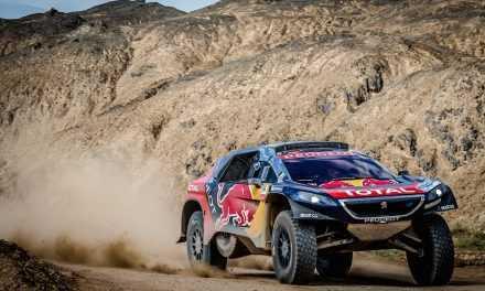 Silk Way Rally 2016 – rezumat ziua 12