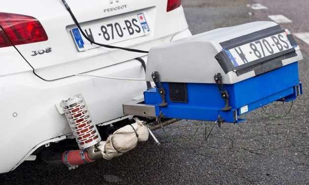 PSA Peugeot-Citroen face publice consumurile reale pentru 28 de mașini