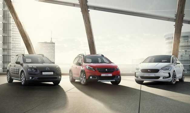 Peugeot va lansa un simulator de consum real online