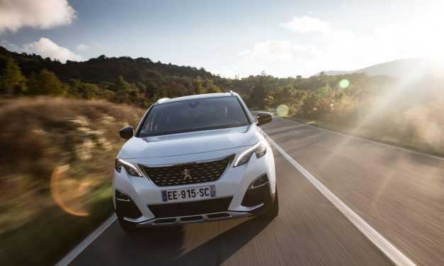 Toate mașinile Peugeot au trecut cu brio noile teste de poluare WLTP