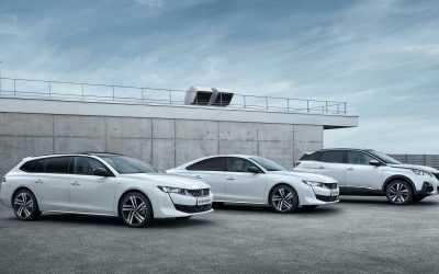 Electrificarea Peugeot: noua tehnologie plug-in hybrid disponibilă pe 3008, 508 și 508 SW
