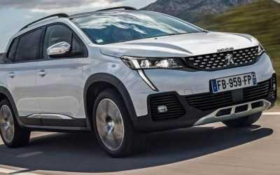 Noutățile Peugeot în 2019